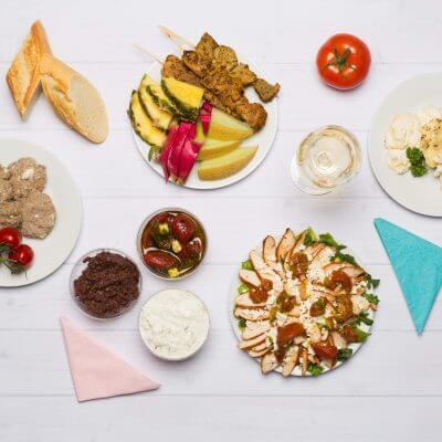 mariehem_catering-medelhavsbuffe